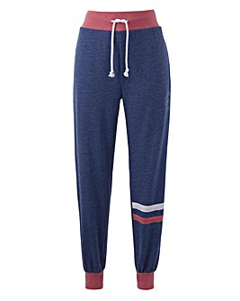 Lable Be Cuffed Jogger