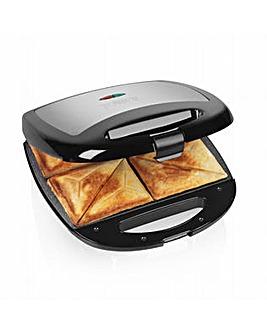 Tower 4 Slice S/S Sandwich Maker