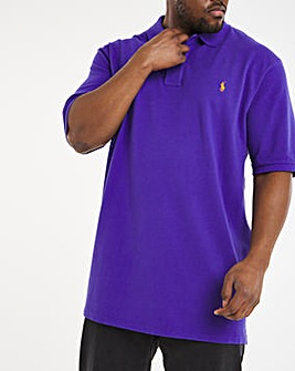 Polo Ralph Lauren Classic Short Sleeve Polo