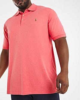 Polo Ralph Lauren Soft Cotton Short Sleeve Polo
