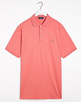 Polo Ralph Lauren Soft Cotton Short Sleeve Polo