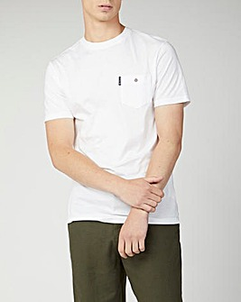 Ben Sherman Signature Pocket T-shirt
