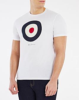 Ben Sherman Signature Target T-Shirt