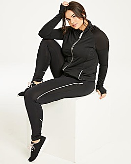 Simply Be Performance Legging
