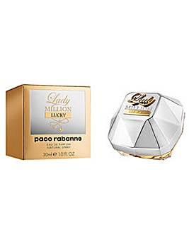Paco Rabanne Lady Million Lucky 30ml