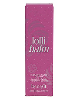 Benefit Lollibalm Lip Balm