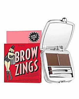 Benefit Brow Zings 04 Eyebrow Palette