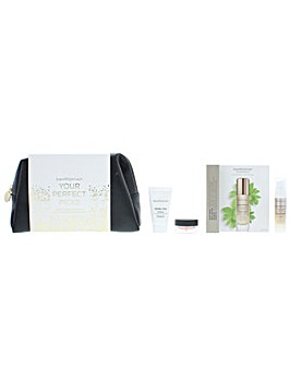 Bare Minerals Complexion Enhancers 3-Piece Mini Set In Bag