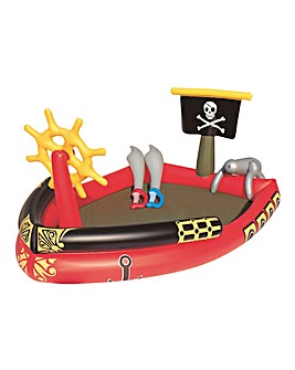 Bestway Pirate Play Center