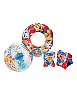 Paw Patrol Swim Bundle