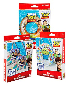 Toy Story Swim Bundle