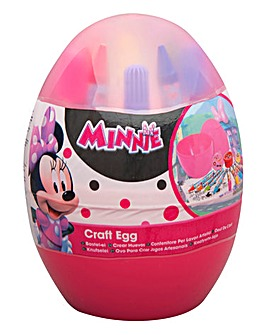 Minnie Mouse Creative Egg