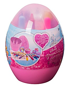 Disney Princess Creative Egg