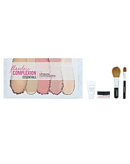 Bare Minerals Flawless Complexion Essentials Kit Core - 4 Pieces Included