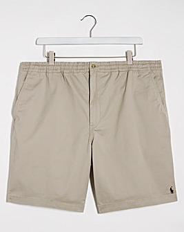 Polo Ralph Lauren Prepster Short - Khaki Tan