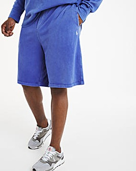 Polo Ralph Lauren Sweat Short - Navy