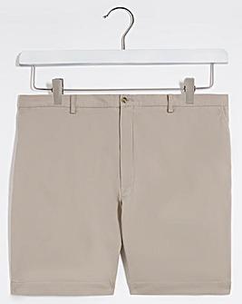 Polo Ralph Lauren Khaki Tan Classic Chino Short