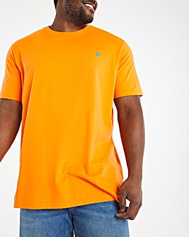 Polo Ralph Lauren Classic Short Sleeve T-Shirt - Orange