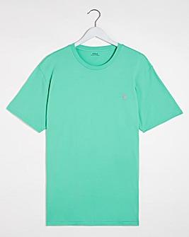 Polo Ralph Lauren Classic Short Sleeve T-Shirt
