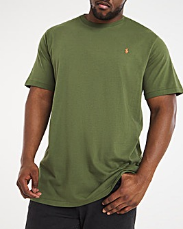 Polo Ralph Lauren Classic Short Sleeve T-Shirt
