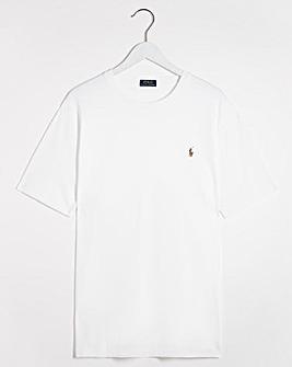 Polo Ralph Lauren Short Sleeve Soft Cotton T-Shirt