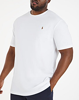 Polo Ralph Lauren Short Sleeve Soft Cotton T-Shirt