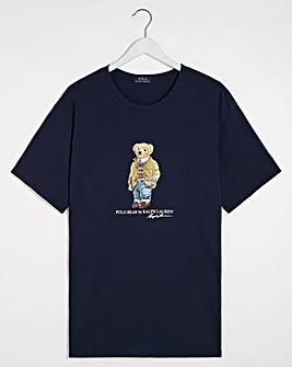 Polo Ralph Lauren Short Sleeve Bear T-Shirt