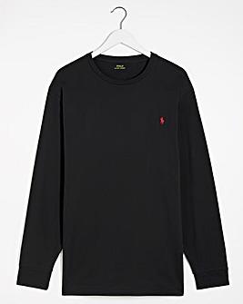 Polo Ralph Lauren Classic Long Sleeve T-Shirt