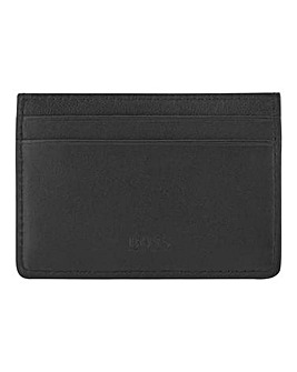 BOSS Majestic Leather Card Holder