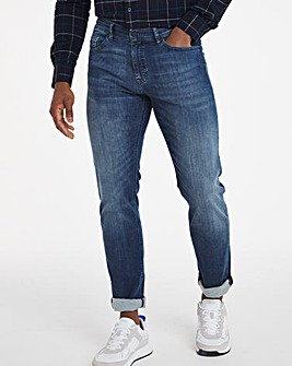 BOSS Casual Slim Fit Jeans