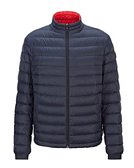 BOSS Smart Padded Jacket