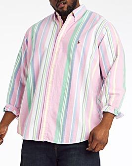 Polo Ralph Lauren Classic Stripe Oxford Shirt - Multi
