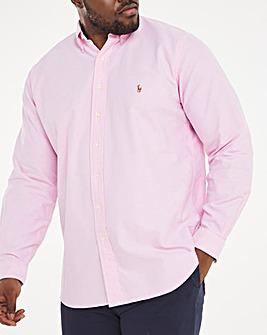 Polo Ralph Lauren Classic Long Sleeve Oxford Shirt