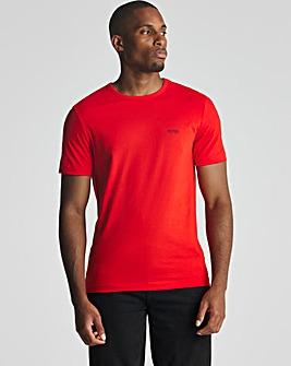 BOSS Red Classic Short Sleeve Small Logo T-Shirt