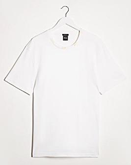 BOSS Short Sleeve Gold Tape T-Shirt