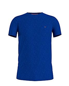 Tommy Hilfiger Short Sleeve Essential Flag T-Shirt