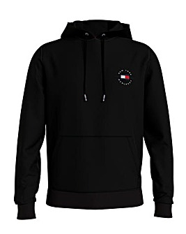 Tommy Hilfiger Circle Chest Logo Hoodie