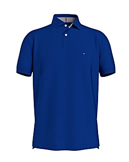 Tommy Hilfiger 1985 Short Sleeve Polo