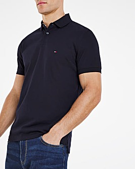 Tommy Hilfiger 1985 Short Sleeve Polo - Navy