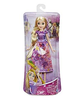 Disney Princess Shimmer Doll - Rapunzel