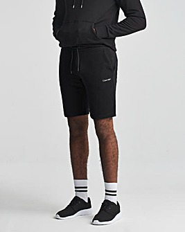 Calvin Klein Small Logo Sweatshort