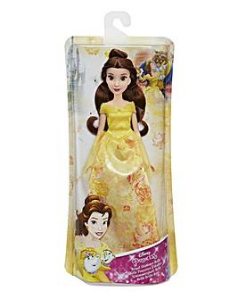 Disney Princess Shimmer Doll - Belle