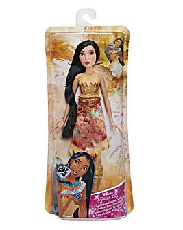 Disney Princess Doll - Pocahontas