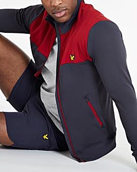 Lyle & Scott Sport Tech Track Jacket