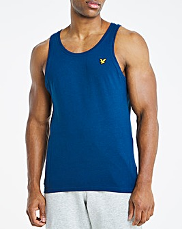 Lyle & Scott Sport Dartmoor Vest