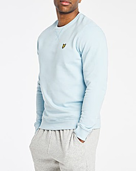 Lyle & Scott Classic Crew Neck Sweat