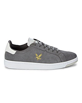 Lyle & Scott Irvine Trainers