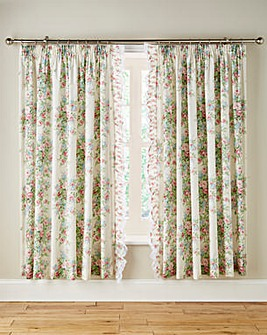 Vantona Spring Bouquet Curtains
