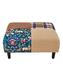 Joe Browns Animal Footstool