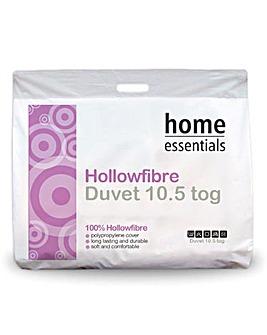 Any Tog One Price Fibre Duvet 10.5 Tog